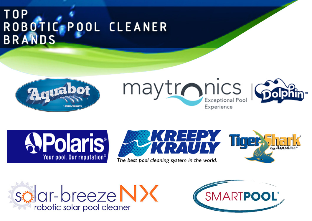 Best Robotic Pool Cleaners Everything You Need To Know Is